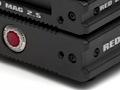 Red stellt modulare Speicherlösung für HDs und CF-Karten vor