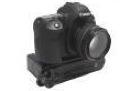 Sechsfache Akkulaufzeit für Canon 5D Mark II und 7D