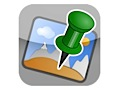 Geotagging-Lösung für das iPhone