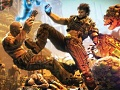 """Kill with Skill"" im Actionspiel Bulletstorm von Epic Games"