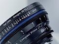 Carl Zeiss stellt Filmobjektive für DSLRs vor