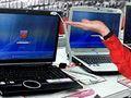 Weltmarkt: Nachfrage für Computer wird wieder schwächer