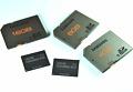 Samsung fertigt schnelles Flash mit 20 nm als Muster