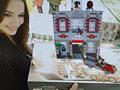 Lego setzt auf animierte Verkaufspackungen