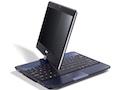 Aspire 1825PT: Acer verändert Multitouch-Tablet-PC