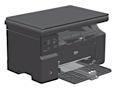 HP: Kompaktes Multifunktionsgerät für den Monochrombetrieb