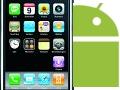 iDroid - Googles Android läuft auf dem iPhone