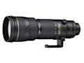 Supertele-Brennweite von Nikon mit 200 bis 400 mm Brennweite