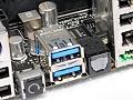 Asus-Tochter entwickelt eigenen Controller für USB 3.0