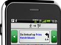 Garmin-Asus A10: Android-Smartphone mit Navigationsfunktion
