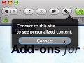 Account Manager - Firefox loggt sich automatisch ein