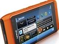 Nokia N8: Vernichtender Test des Prototyps