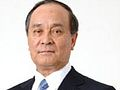 Ex-Boss Kuniaki Nozoe