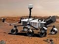 Cameron unterstützt Entwicklung einer 3D-Kamera für den Mars