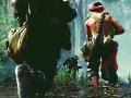 Call of Duty: Black Ops hinter feindlichen Linien (Update)