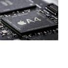 iPad-Prozessor A4: Single-Core von ARM und 256 MByte RAM