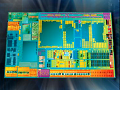 Atom-SoC Tunnel Creek für Tablets und Auto-PCs