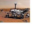 Nasa: Der Mars bleibt zweidimensional