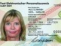 Erste Firmen beantragen Dienste für E-Personalausweis