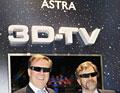 3D-Fernsehen - Demokanal auf Astra 23,5 Grad Ost