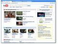 Google-Browser: Chrome-5-Beta - schneller und mit neuen HTML5-Funktionen
