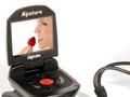 Aputure Gigtube: Zweitdisplay für digitale Spiegelreflexkameras