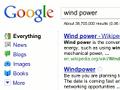 Suchmaschine: Google baut die Ergebnisseiten um
