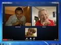 Beta von Skype 5.0: Videotelefonate mit bis zu fünf Teilnehmern