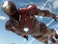 Spieletest Iron Man 2: Der Eisenmann als Dünnblechbohrer