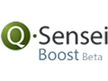 Q-Sensei Boost: Suchmaschine für jedermann
