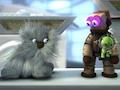 Little Big Planet 2: Knuddeliger Spiele-Baukasten für 2010 angekündigt