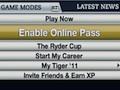 EA Sports: Gebrauchte Sportspiele 2011 ohne Mehrspielermodus