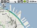 Google Bike Maps: Android-Smartphones bekommen eine Fahrradnavigation