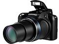 Samsung WB5500: Samsung bietet Bridgekamera mit 26fachem Zoom an