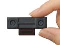 Doppelauge: Sharp will Mobilgeräte mit 3D-Kameras ausstatten