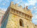 Stronghold: Firefly Studios kündigen Teil 3 der Strategiereihe an