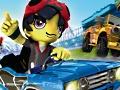 Spieletest: Modnation Racers - Mario Kart zum Selbstbasteln