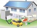 Smart Grid: Mitsubishi plant großes Smart-Grid-Projekt