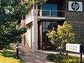 Hauptsitz von HP Deutschland in Böblingen