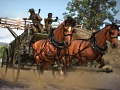 Spieletest: Red Dead Redemption - GTA im Wilden Westen