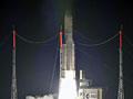 Satellitenstart: Astra 3B auf dem Weg zu seiner Orbitalposition