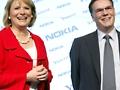 Allianz: Nokia und Yahoo arbeiten enger zusammen