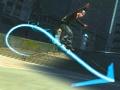 Sportspiel: Shaun Whites Skateboard erweckt die Stadt