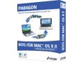 Paragon: NTFS für Mac OS X 8.0 auch für Snow Leopard 64-Bit