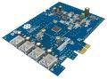VIA VL800: Erster Hostadapter für USB 3.0 mit vier Ports