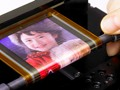 Flexibles Display: Sony zeigt ein aufrollbares OLED