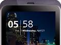 Acer Stream: Android-Smartphone mit AMOLED-Display und WLAN-n