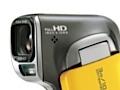Camcorder: Sanyo CA100 filmt unter Wasser in Full-HD