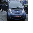 Elektromobilität: Peugeot will Elektroautos vermieten