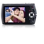 Casio: Weitwinkel-Kompaktkamera zum Einsteigerpreis